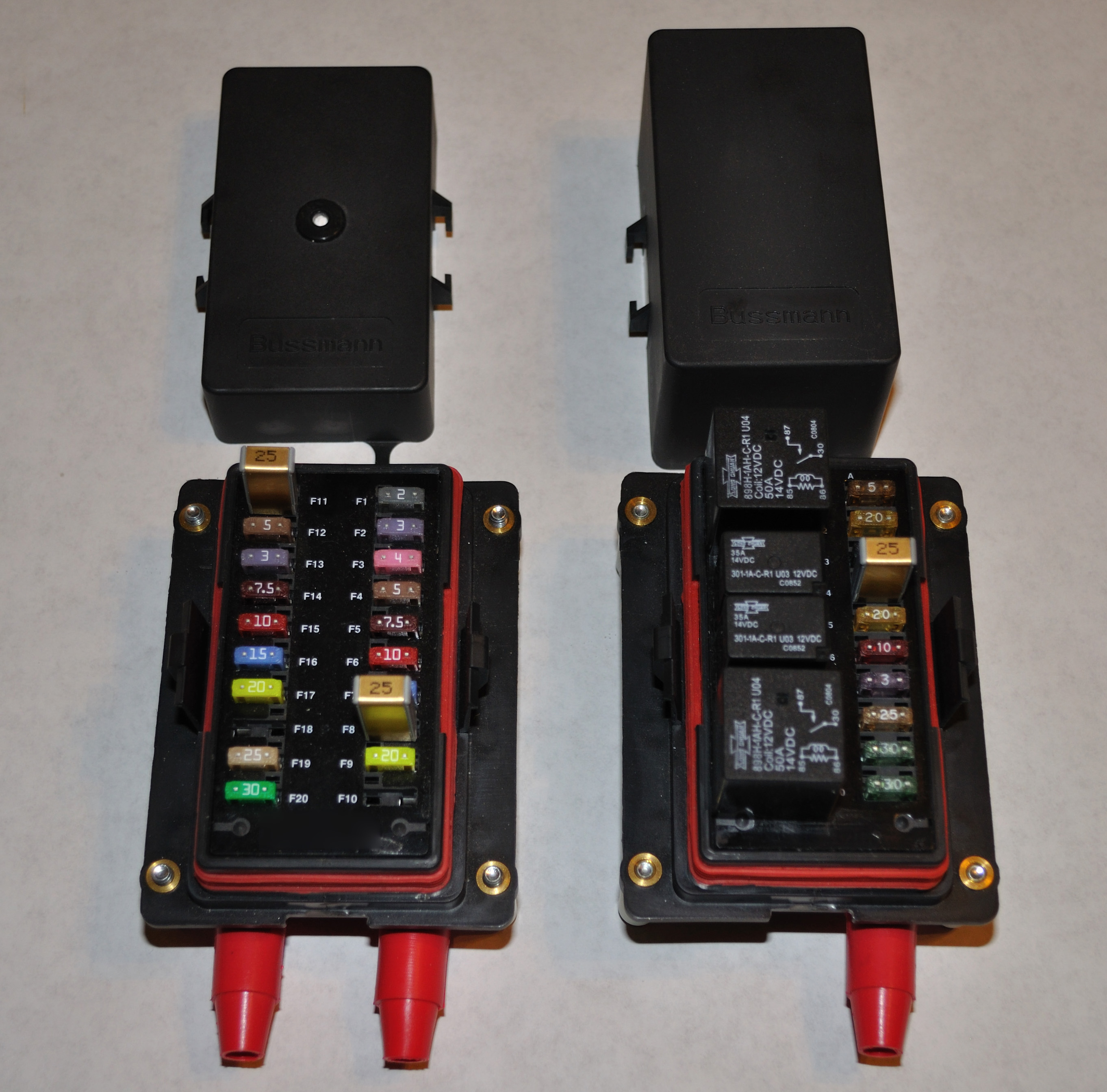 similiar auto relay panel keywords relay panels u2013 ce auto electric supply on car fuse relay box
